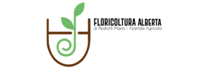 logo floricoltura alberta rovereto 540 x 180